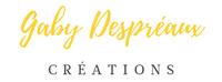 Gaby Despréaux Créations Logo